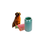 Upgrade 2 in 1 Dog paw Cleaner