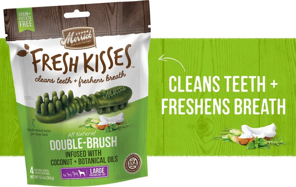 Best Merrick Fresh Kisses
