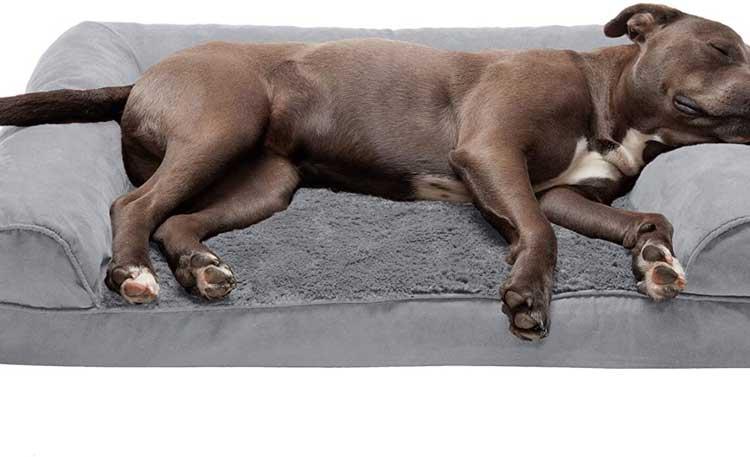 Furhaven-dog-bed