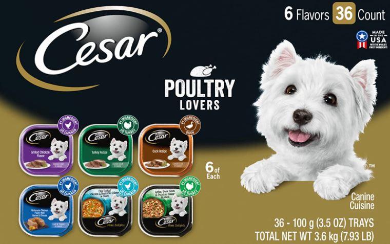 ceaser food